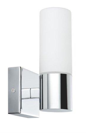 2er Pack Strahler Gemini E14 Chrom IP4