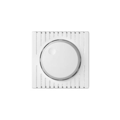 Abdeckung für Drehdimmer 1000W weiß Kontakt Simon 82 82035-30