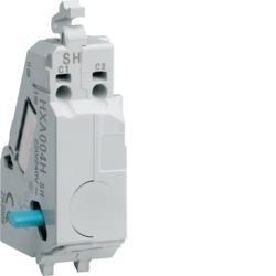 Arbeitsstromauslöser für Baugröße 48V DC (h250-h400-h630-h800-h1000) Hager HXC002H