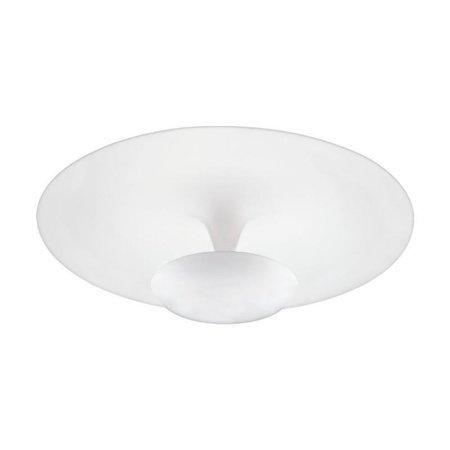 Aufputzlampe ROMITELLO weiß LED 18W 1100lm 3000K 98099 EGLO