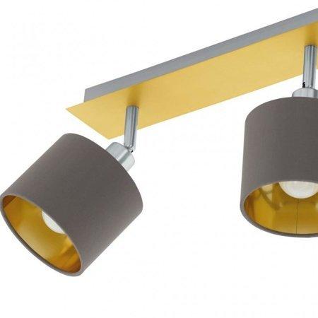 Aufputzlampe VALBIANO vielfarbig 3xE14 10W 97538 EGLO