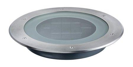 Bodeneinbauleuchten Solar Solar Jupiter IP67 LED 1x0,6W 2700K