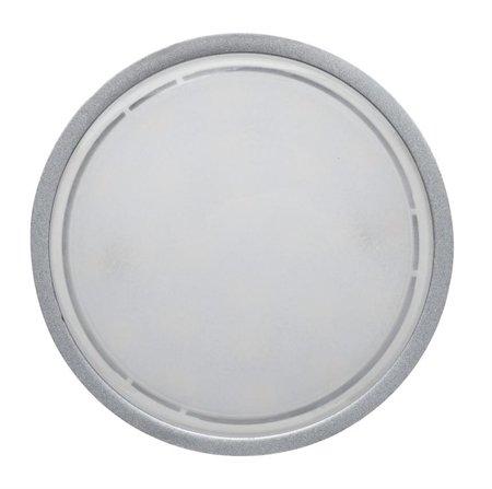 Einbauleuchte, rund Coin LED 14W 2700K Satin Eisen