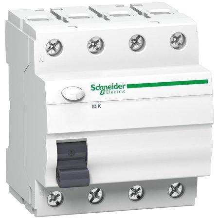 Fehlerstrom Schutzschalter IDK-63-4-300-A 63A 4-polig 300mA Typ A
