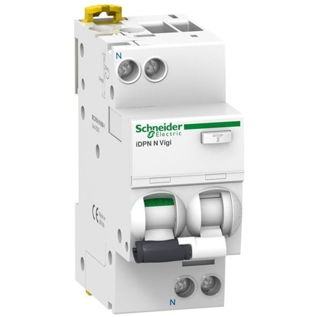 Fehlerstrom-Schutzschalter iDPNNVigi-C32-30-A C 32A 1N-polig 30 mA Typ A