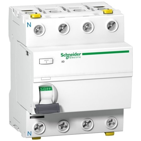 Fehlerstrom Schutzschalter iID-100-4-300-AC-S 100A 4-polig 300mA Typ AC-S