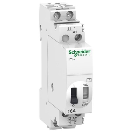 Fernschalter, Fernanzeige iTLs-16-1-48 16A 1NO 48VAC/24VDC