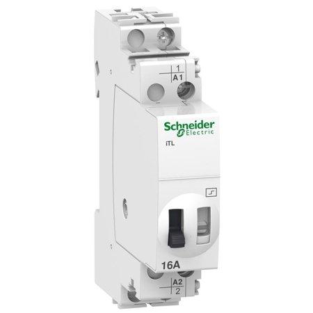 Fernschalter  iTL-16-10-24 16A 1NO 24VAC/12VDC