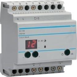Fernsteuergerät 1-10V Hager EV106