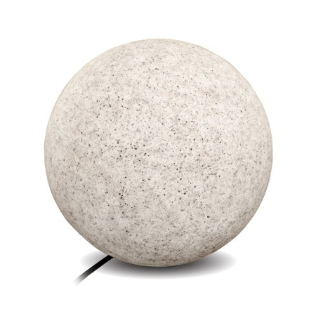 Gartenkugel Kugelleuchte Garden Ball XXL 57cm 230V E27 IP65 Kobi