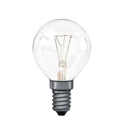 Glühbirne Kugel Für Öfen E14 25W 2300K 185lm
