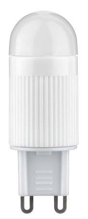Glühbirne LED G9 2.4W 2700K 180lm