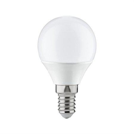 Glühbirne LED Kugel 3,5W E14 6500K 260lm