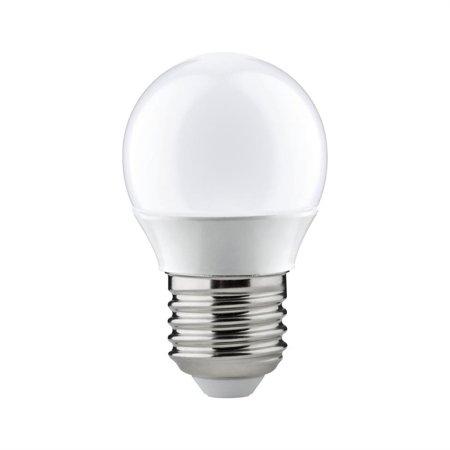 Glühbirne LED Kugel E27 4W 2700K 250lm