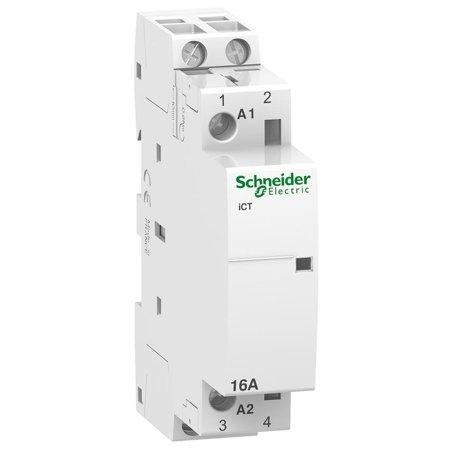 Installationsschütz iCT50-16-20-230 16A 2NO 50Hz 230/240 VAC