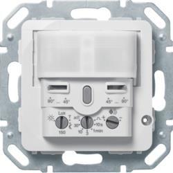 KNX e/s B.x Bewegungssensor-Modul 2,2m mit integriertem Busankoppler und Temperatursensor Hager 80262280