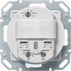 KNX e/s R.x Bewegungssensor-Modul 2,2m mit integriertem Busankoppler und Temperatursensor Hager 80262260