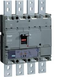 Leistungsschalter Baugröße h1000 3polig 70kA 800A LSI Hager HEE800H