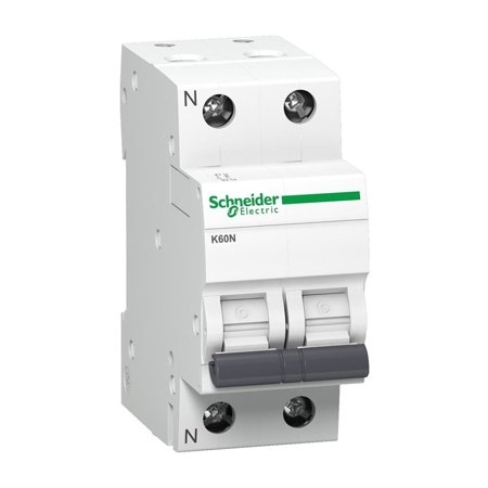 Leitungsschutzschalter K60N-B16-1N B 16A 1N-polig