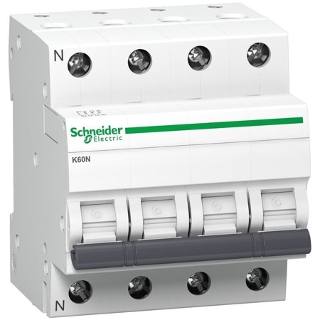 Leitungsschutzschalter K60N-C16-3N C 16A 3N-polig