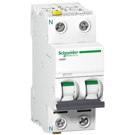 Leitungsschutzschalter iC60H-B10-1N B 10A 1N-polig
