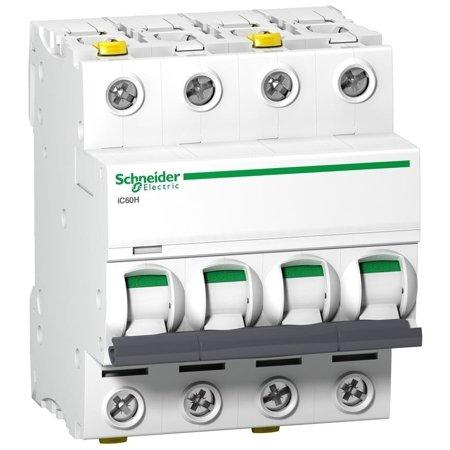 Leitungsschutzschalter iC60H-B13-4 B 13A 4-polig