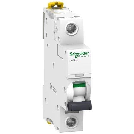 Leitungsschutzschalter iC60L-C50-1 C 50A 1-polig