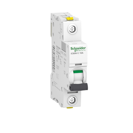 Leitungsschutzschalter iC60N-C10-1N C 10A 1N-polig