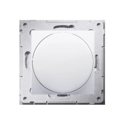 Lichtsignal rot LED (Modul) Gehäuse weiß matt Simon 54 Premium Kontakt Simon DSS2.01/11