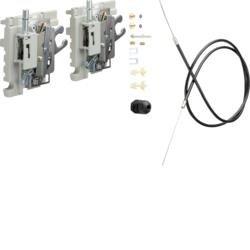 Mechanische Verriegelung für Baugröße h1000 SetHager HXE065H