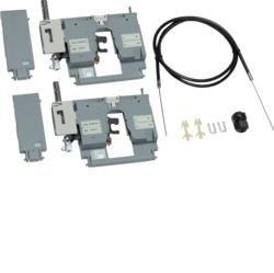 Mechanische Verriegelung für Baugröße x250 HXB065H Hager