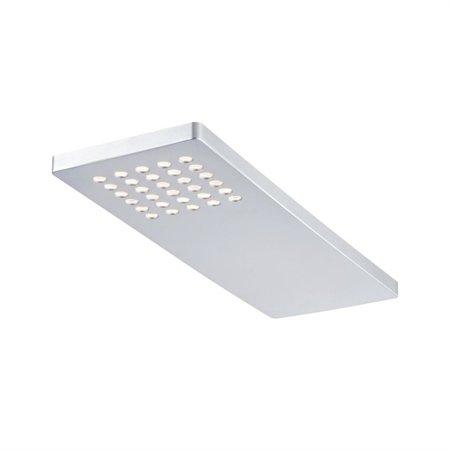 Möbeln Beleuchtung LED Pattern 3x2,2W 2700K 160lm Chrom