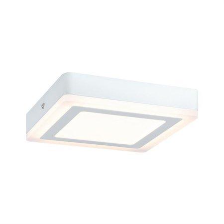 Panel LED Sol 7W 2700K 195x195mm weiß