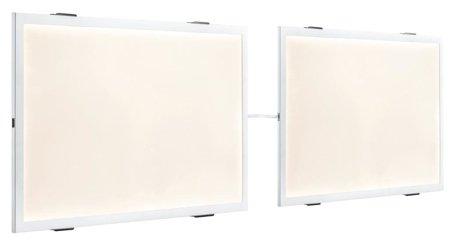 Panel LED Unterschrank FN Glow 25x40cm 8W 2700K