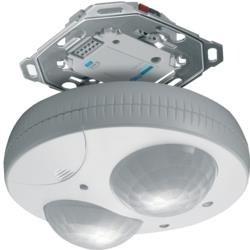 Präsenzmelder 360° KNX 2-Kanäle mit BCU Hager TX510