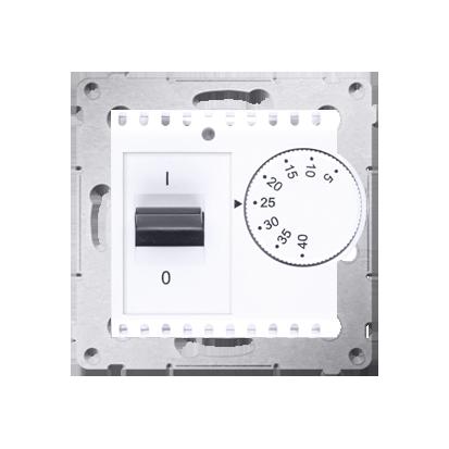 Relais- Zeitschalter (Modul) mit Ausschaltverzögerung weiß Kontakt Simon 54 Premium DWC20P.02/11