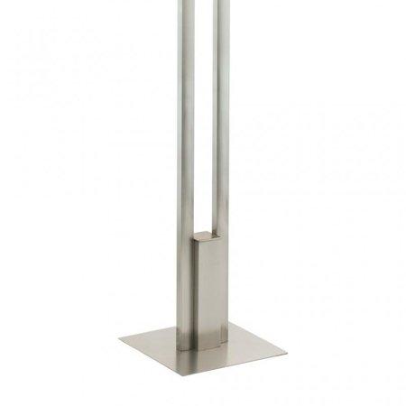 Stehlampe FRAIOLI-C Nickel LED 17W 4600lm RGB 97908 EGLO