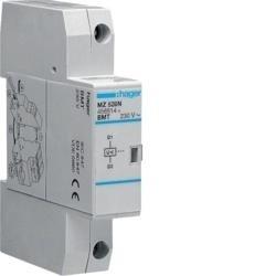 Unterspannungsauslöser für Motorschutzschalter 230V AC Hager MZ528N