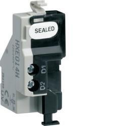 Unterspannungsauslöser mit Zeitverzögerung h800-h1600 4P 380-415VAC Hager HXF055H
