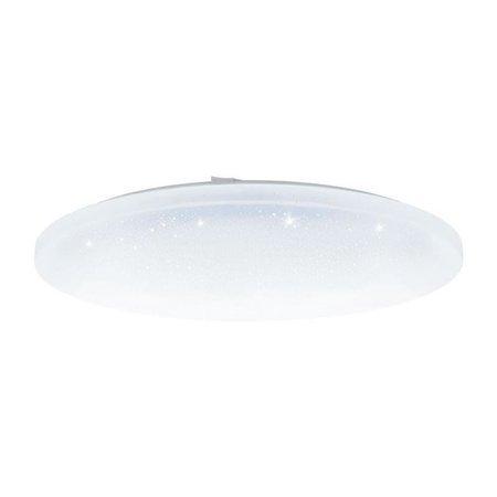 Wand- / Deckenleuchte FRANIA-A weiß LED 36W 3300lm ? 57cm 98237 EGLO