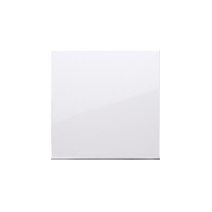 Wippe für Schalter/Taster weiß glänzend Simon 54 Premium Kontakt Simon DKW1/11