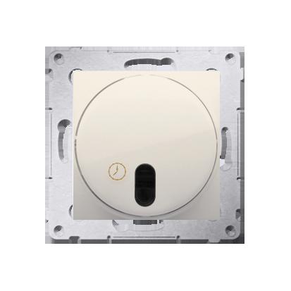 Zeitschalter (Modul) mit Ausschaltverzögerung cremeweiß Simon 54 Premium Kontakt Simon DWC10P.01/41